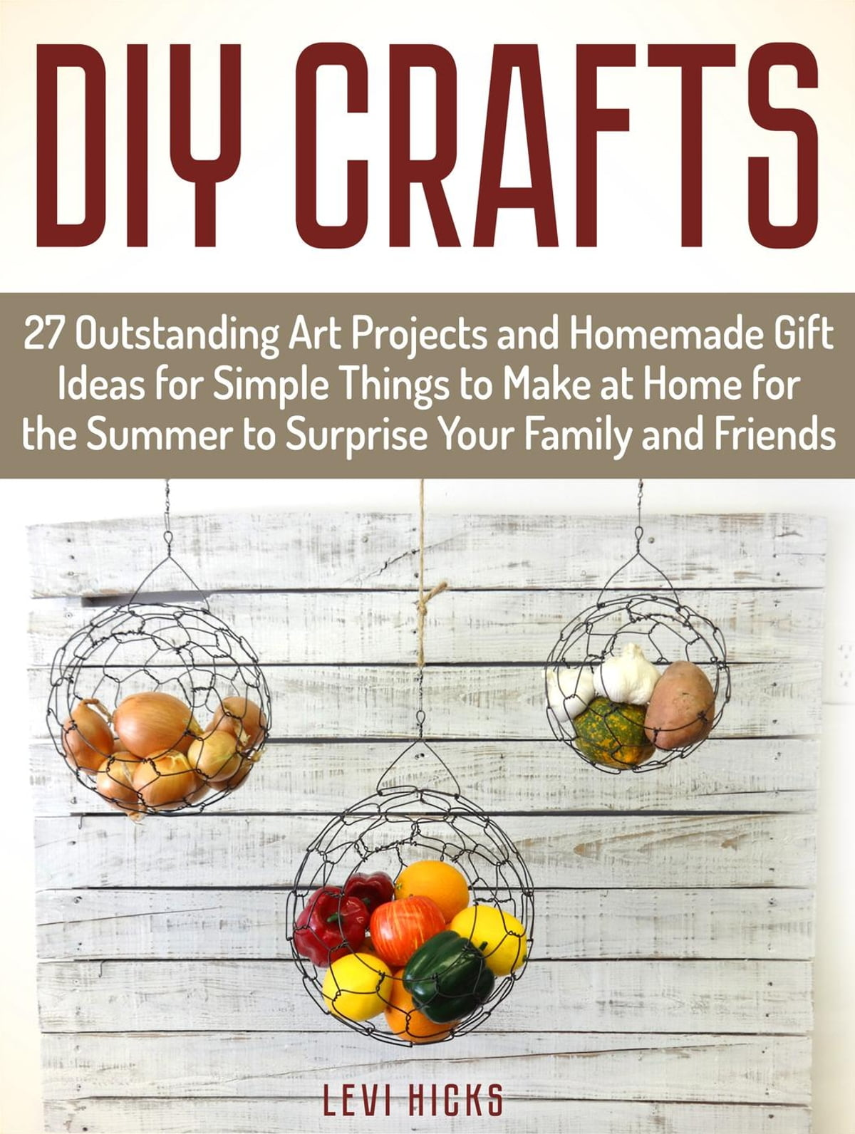 Diy Crafts 27 Outstanding Art Projects And Homemade Gift Ideas