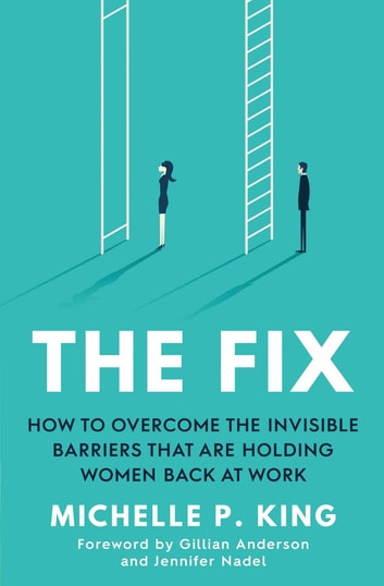 The Fix ebook by Michelle P. King