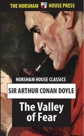The Valley of Fear ebook by Sir Arthur Conan Doyle