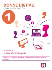 Donne Digitali 2015 Volume 1 ebook by Ewmd Ewmd