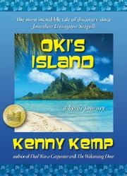 Oki's Island ebook by Kenny Kemp