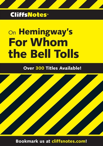 for whom the bell tolls title
