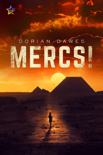 Mercs! ebook by Dorian Dawes