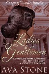 Ladies & Gentlemen ebook by Ava Stone