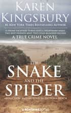 The Snake and the Spider - Abduction and Murder in Daytona Beach ebook by Karen Kingsbury