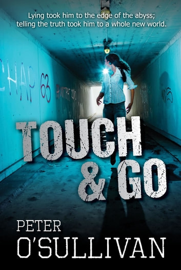Touch & Go ebook by Peter O'Sullivan