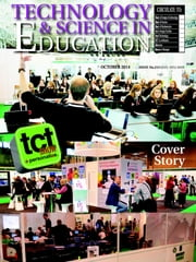 Technology and Science in Education Magazine: October 2014 ebook by Clive W. Humphris,Roger Bell