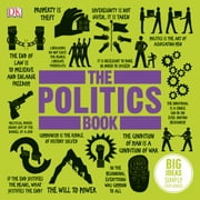The Politics Book - Big Ideas Simply Explained audiobook by DK