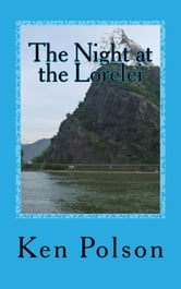 The Night at the Lorelei - Crypto & CO ebook by Ken Polson