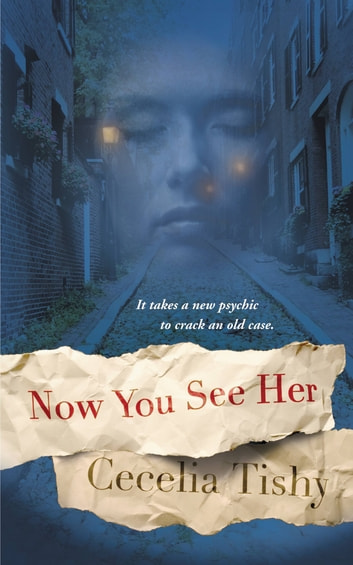 Now You See Her ebook by Cecelia Tishy