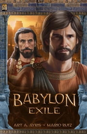 Babylon 1: Exile ebook by Ayris, Art