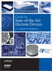 Guide to State-of-the-Art Electron Devices ebook by Joachim N. Burghartz