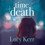 Time of Death - A Stillwater General Mystery audiobook by Lucy Kerr