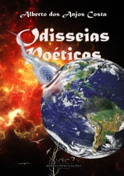 Odisseias Poéticas ebook by Kobo.Web.Store.Products.Fields.ContributorFieldViewModel