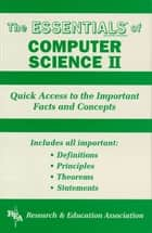 Computer Science II Essentials ebook by Randall Raus