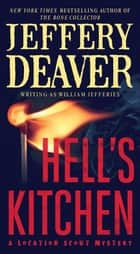 Hell's Kitchen - A Novel of Berlin 1936 ebook by Jeffery Deaver