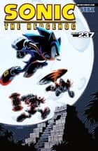 Sonic the Hedgehog #237 ebook by Ian Flynn, Steven Butler, Terry Austin,...