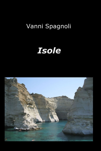 Isole ebook by vanni spagnoli