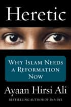 Heretic ebook by Ayaan Hirsi Ali