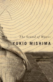 The Sound of Waves ebook by Yukio Mishima,Meredith Weatherby
