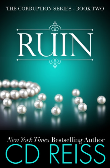 Ruin ebook by CD Reiss