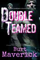 Double Teamed ebook by Burt Maverick
