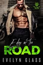 Edge of the Road - Rubber Tramps MC, #2 ebook by Evelyn Glass