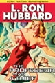 Professor Was a Thief, The ebook by L. Ron Hubbard