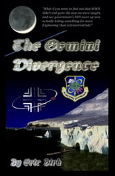 The Gemini Divergence ebook by Eric Birk