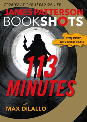 113 Minutes ebook by James Patterson