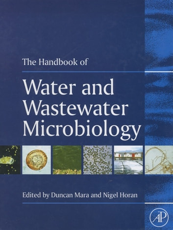 Handbook of Water and Wastewater Microbiology ebook by