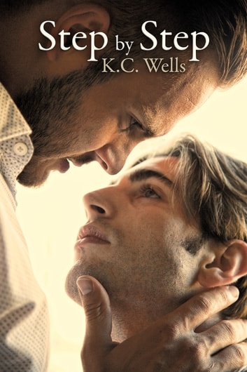 Step by Step ebook by K.C. Wells