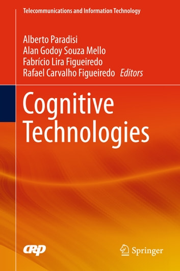 Cognitive Technologies ebook by