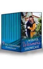 Winter Warmers Showcase (Mills & Boon e-Book Collections) ebook by Sharon Kendrick, Linda Thomas-Sundstrom, Robin Perini,...