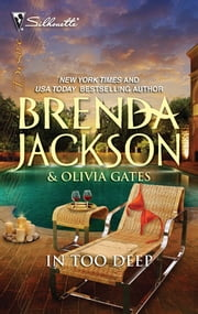 In Too Deep - Husband Material\The Sheikh's Bargained Bride ebook by Brenda Jackson, Olivia Gates