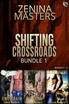 Shifting Crossroads Bundle 1 ebook by Zenina Masters