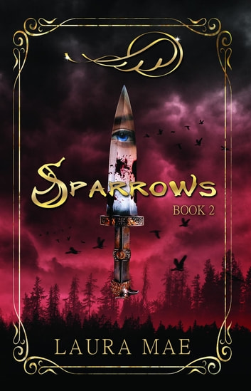 Sparrows - Book 2 in Fliers Series ebook by Laura Mae