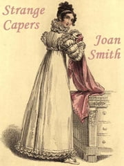 Strange Capers ebook by Joan Smith