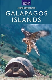 Galapagos Islands - Travel Adventures ebook by Peter  Krahenbuhl