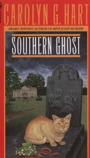 Southern Ghost ebook by Carolyn Hart