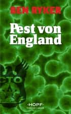 C.T.O. Counter Terror Operations 4: Pest von England ebook by Ben Ryker