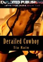 Deralied Cowboy ebook by