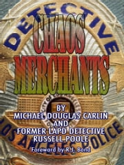 Chaos Merchants ebook by Michael Douglas Carlin,Russell Poole