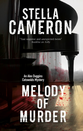 Melody of Murder - A Cotswold murder mystery ebook by Stella Cameron