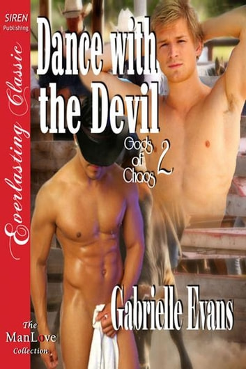 Dance with the Devil ebook by Gabrielle Evans