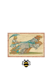 The Chariot Race/La course de chars ebook by Lynne Benton, Tom Sperling, Marie-Thérèse Bougard