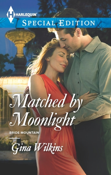 Matched by Moonlight ebook by Gina Wilkins