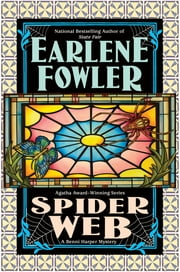 Spider Web ebook by Earlene Fowler
