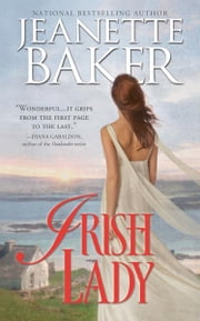 Irish Lady ebook by Jeanette Baker