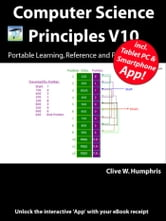 Computer Science Principles V10 ebook by Clive W. Humphris
